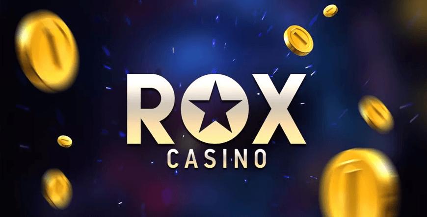 Rox Casino: игры, слоты и преимущества онлайн-казино